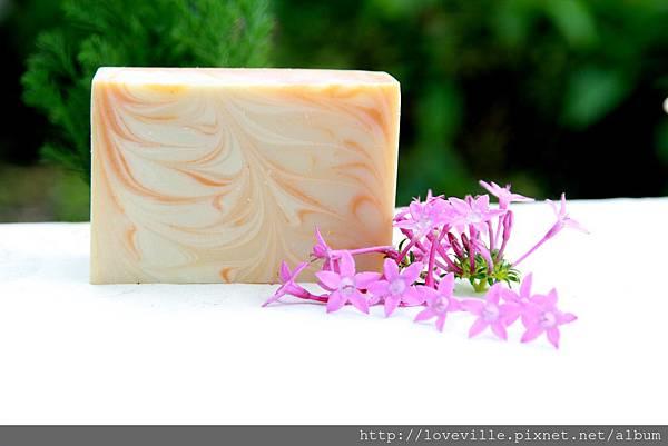 紅麴手工皂