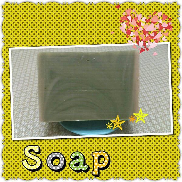 平安母乳皂