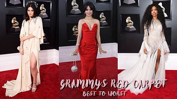 Grammys Red Carpet 2018 Rewiew.jpg