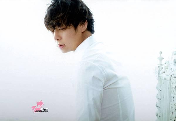 朴有天(박유천)Park Yu Chun