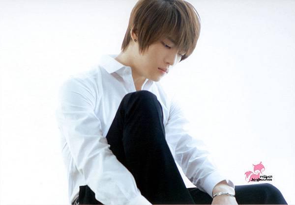 金在中(김재중)Kim Jae Joong