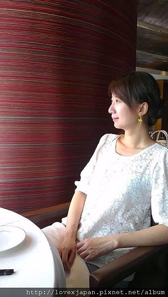 四季飯店龍景軒