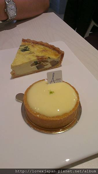 Pâtisserie ALEX