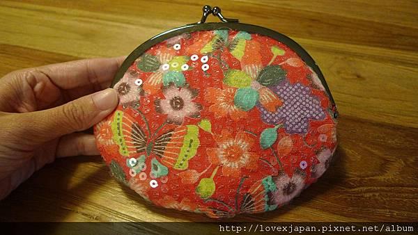京都茶碗坂小店購入的新版「小紅包」