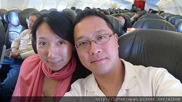 捷星航空:台北--大阪