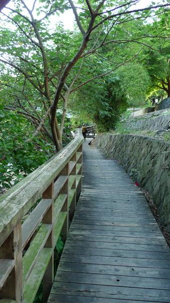 北投溫泉步道