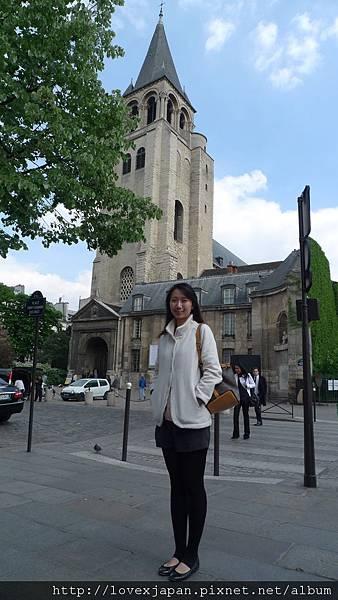 聖哲曼大教堂