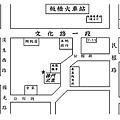 韓門武集功夫學苑-地理位置