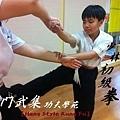韓門兒童武術~少林初級拳