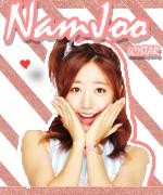 A PINK NamJoo