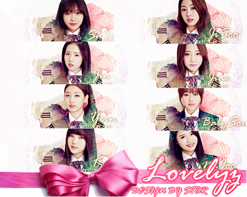 lovelyz ALL