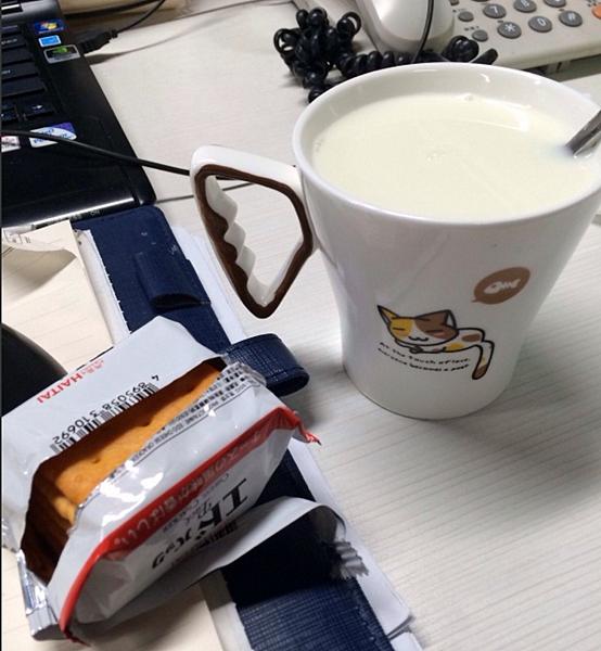 妊娠糖尿病飲食控制-早餐