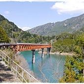 靜岡大井川鐵道