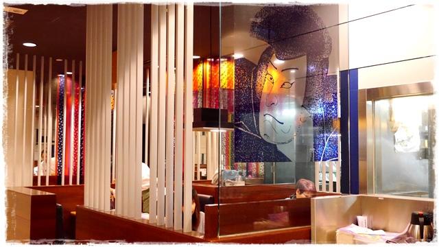 洋麵屋五右衛門雙星仙子餐廳