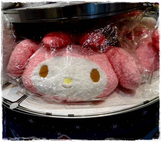 台茂購物中心HelloKitty冰原奇幻之旅
