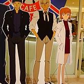 大阪柯南咖啡廳官方商店