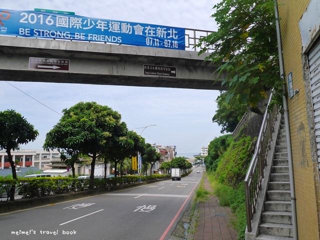 淡水街長多田榮吉故居