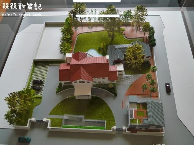 孫運璿科技.人文紀念館