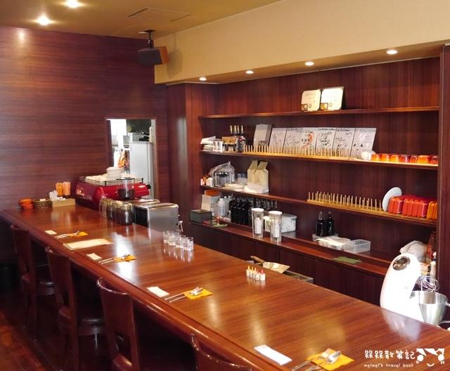 靜岡 濱松 人氣半熟舒芙蕾口感鬆餅店 La Pullman Caffe'