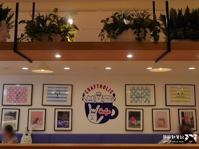 宇宙人主題餐廳CRAFTHOLIC CAFE