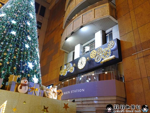 台北車站一日小旅行