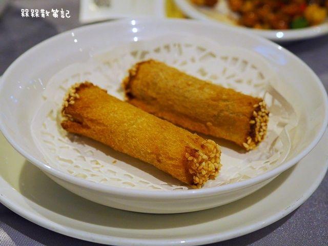 彭園湘菜館板橋店