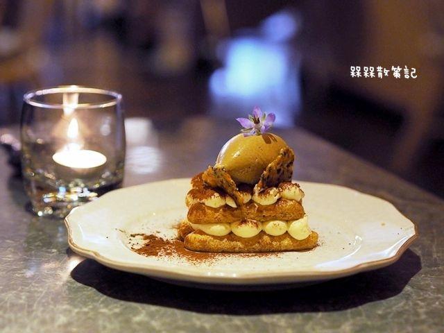 華泰王子飯店L'IDIOT RESTAURANT 驢子餐廳