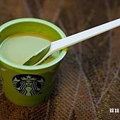 日本星巴克期間限定抹茶布丁星冰樂櫻桃派白桃塔