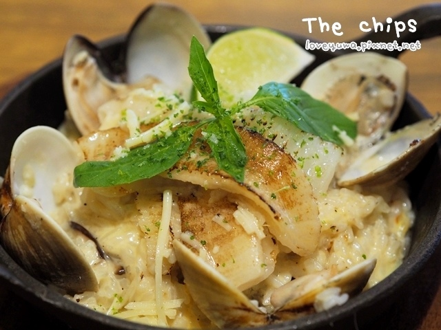 THE CHIPS內湖店
