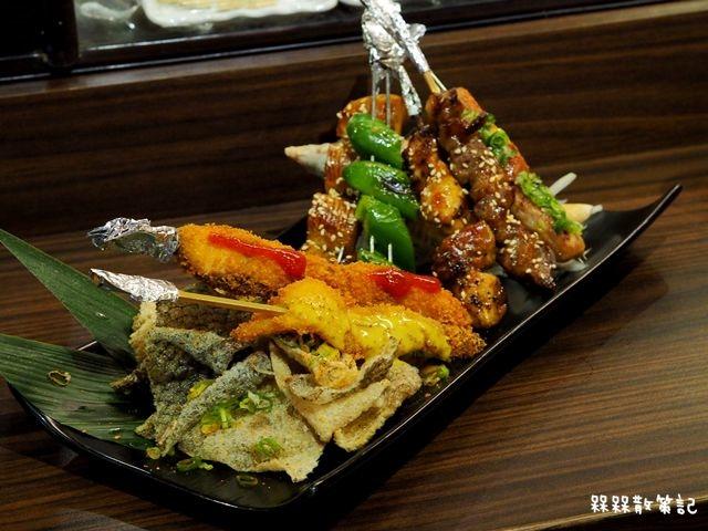 櫻壽司永和日本料理