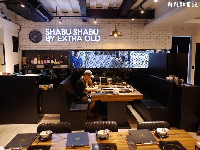 XO shabu shabu