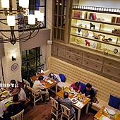 LIRA里拉義大利廚房