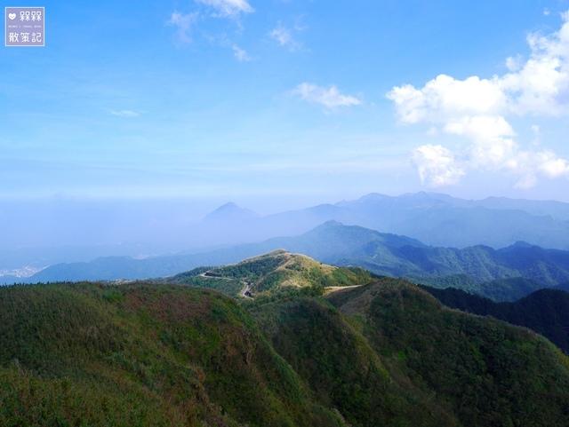 台灣36秘境-五分山