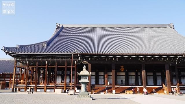 西本願寺大銀杏