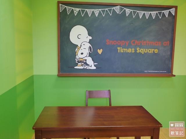 Snoopy Christmas 史努比聖誕節