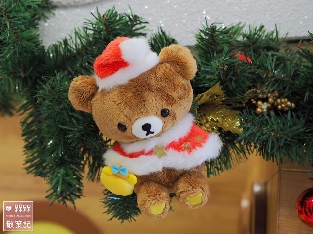 皇室堡拉拉熊夢幻雪國