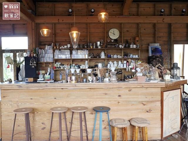 石牆仔內咖啡館