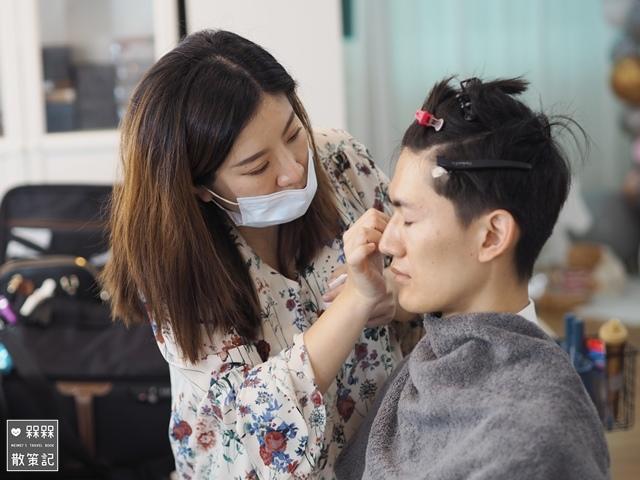ALICE LIAO Makeup Studio