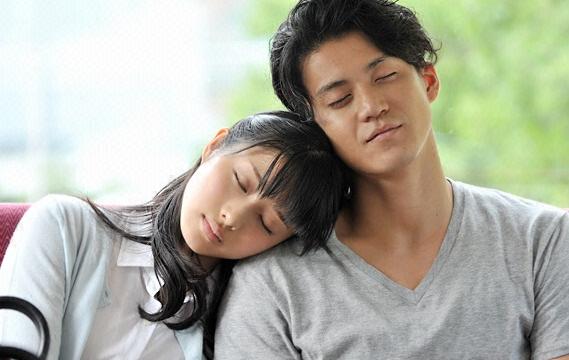 Rich-Man-Poor-Woman-japanese-drama
