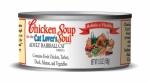 Chicken Soup化毛