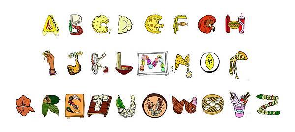 世界美食字母 SMALL2.jpg