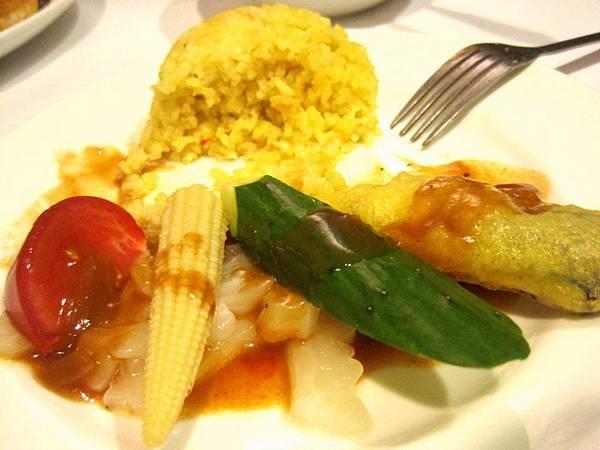 南非美食餐廳 台北店_9563.JPG