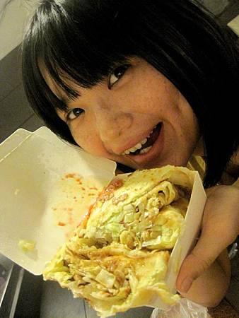 南陽街美食-江阿姨蔬菜大蛋餅_9916.JPG