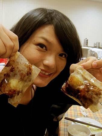 大直港式美食【大直小館】麥兜媽媽的秘製紙包雞_4732.JPG