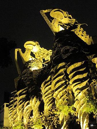 內湖景點-美麗華旁-雕塑建築-五角船板餐廳 497.jpg