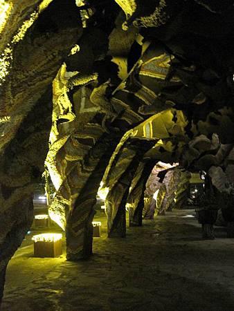內湖景點-美麗華旁-雕塑建築-五角船板餐廳 495.jpg