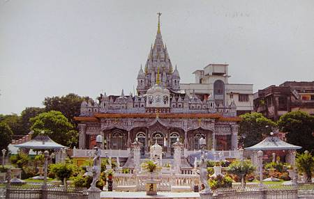 印度景點-加爾各答-耆那教寺廟_f524.JPG