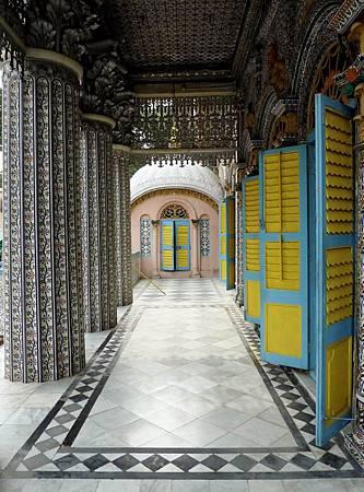 印度景點-加爾各答-耆那教寺廟_f533.JPG