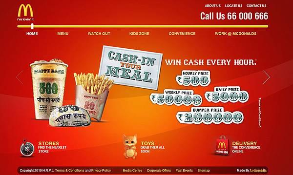 印度麥當勞網站.jpg