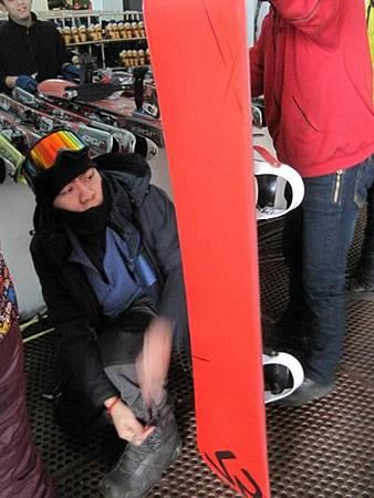 中國東北極凍之旅-哈爾濱滑雪趣-名都滑雪場_1333.JPG